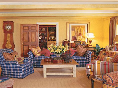 country blue and yellow country decor for living room blue living room paint