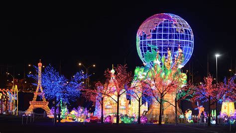 best 28 where can i go see christmas lights a quot