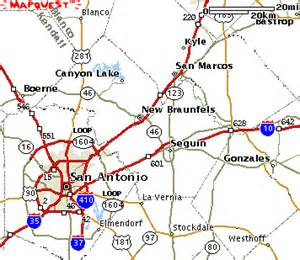 where is new braunfels map new braunfels map images frompo 1