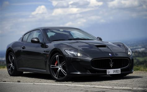 new maserati coupe maserati granturismo mc stradale 2014 widescreen exotic