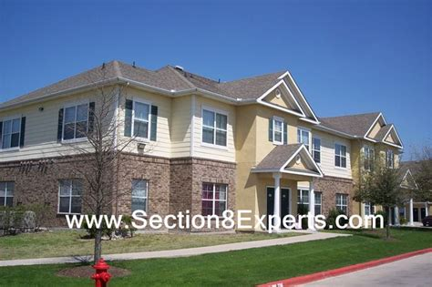 Section 8 Go Housing by Pflugerville Section 8 Apartments