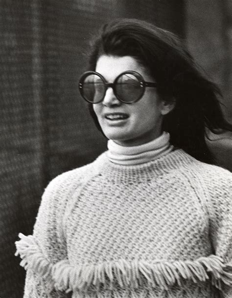 Jackie O jackie kennedy onassis see 10 of most iconic fashion