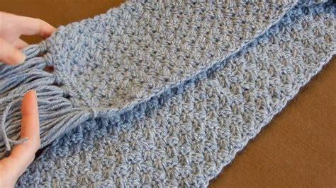 youtube tutorial shawl simple crochet scarf tutorial easy elegant and simple