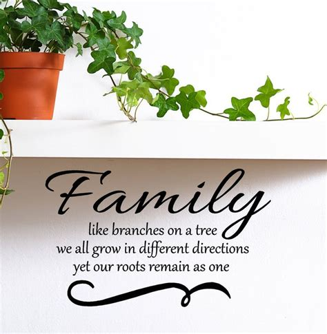 Wedding Quotes Roots by 17 Best Images About Anniversary Housewarming Ideas