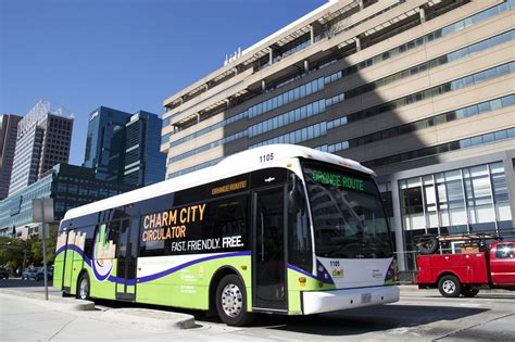 baltimore extends charm city circulator contract for 12
