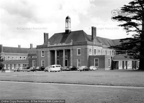 houses to buy in berkhamsted berkhamsted ashlyns school c 1960 francis frith