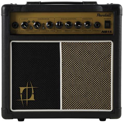 Randall Guitar Ilfier Nb 15 randall nb15 wzmacniacz gitarowy