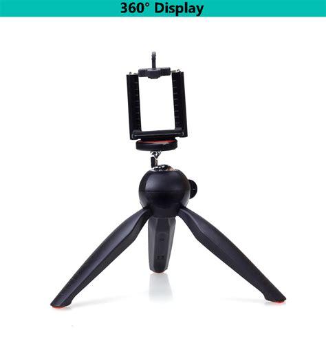 Mini Tripod Stand Yunteng Yt 229 yunteng yt 228 mini tripod portable stand phone