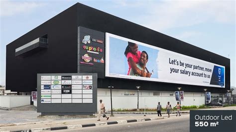 Led Billboard rotapanel led billboards