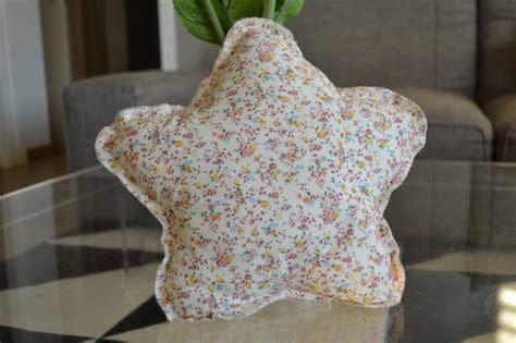 culla steffi cuscino a forma di stella bambini cameretta di