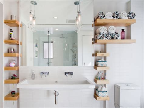 modern bathroom storage ideas bathroom wall shelves that add practicality and style to