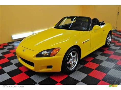 2002 spa yellow honda s2000 roadster 17413051 gtcarlot car color galleries
