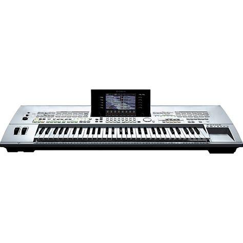 Keyboard Yamaha Tyros Yamaha Tyros Professional Arranger Keyboard Musician S