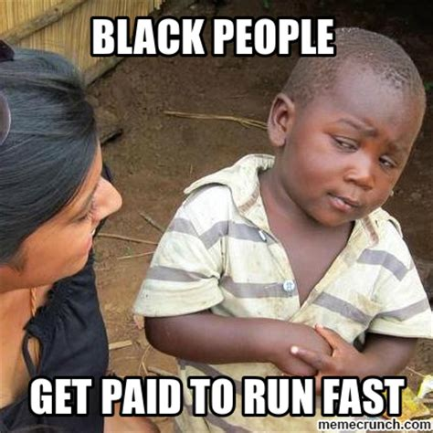 Black People Meme - image png