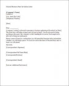 Birthday Party Cancellation Letter How To Write Invitation Letter In German Cover Letter