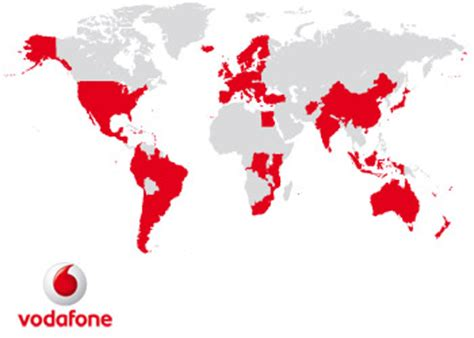 vodafone mobile coverage vodafone summer roaming offer a strategy to becoming