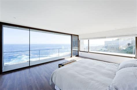 Waterfront House Designs minimalismus architektur aus chile f 252 r innen und au 223 en