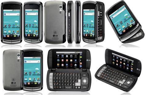 Reset Lg L100   lg genesis us760 u s cellular know all techno