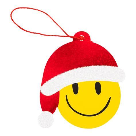 emoji christmas christmas emoji gift tags the container store