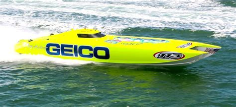 geico boat miss geico to finish 2017 season with new boat and cockpit