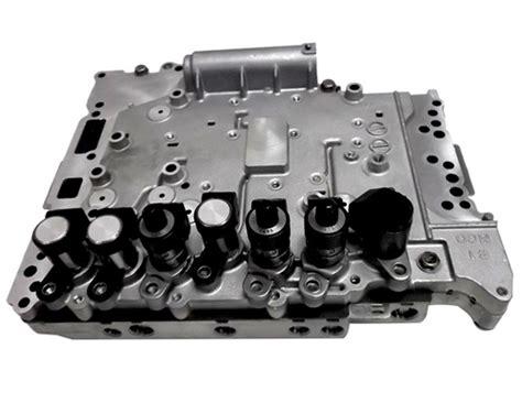 Sonnax Nis505 Vb Jatco 2nd Design Re5r05a High Ohm Low