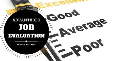 Advantages Of Doing Mba by Advantages And Disadvantages Of Evaluation Wisestep