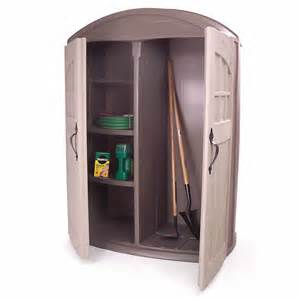 Vertical Outdoor Storage Cabinet Bels Vertical Storage Sheds Diy