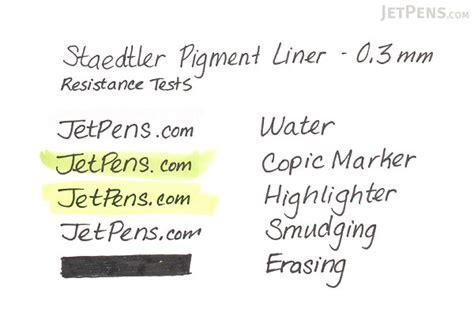 Marker Pen 0 5 Mm staedtler pigment liner marker pen 0 5 mm black