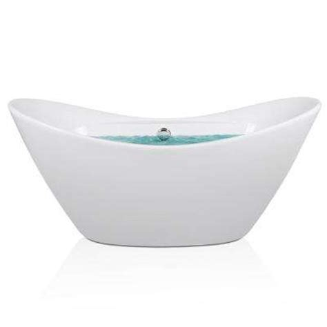home depot freestanding bathtubs freestanding bathtubs bathtubs the home depot