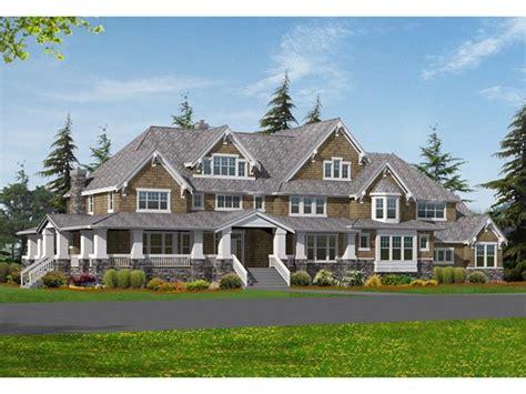 luxury craftsman house plans pinterest