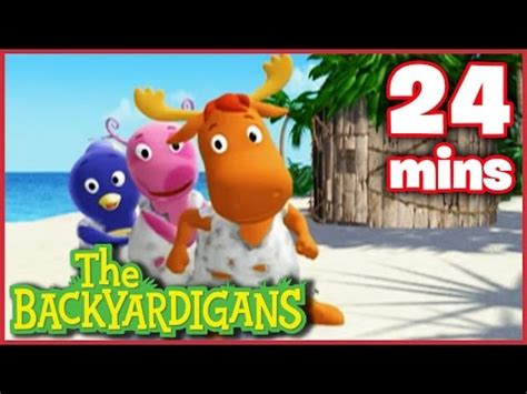 Backyardigans Key To The Nile Song Backyardigans Flower Power Part 1 Specs Price Release