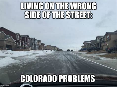 Colorado Weather Meme - 20 hilarious colorado memes crazy spring edition westword