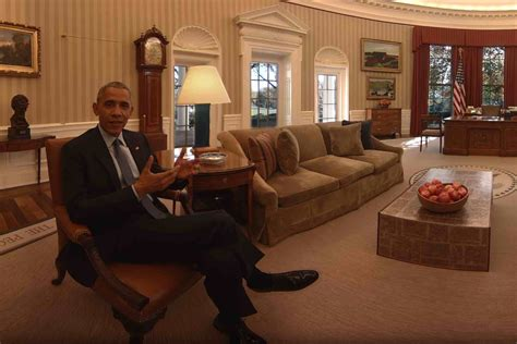 obama white house tour obama s white house one last time in vr the verge