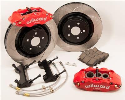 Brake Disc Honda Civic Wonder84 87 F subaru brz scion fr s front big brake kit bbk