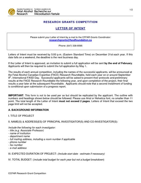 free sample cover letter for proposal cover letter
