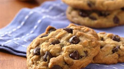 7 Ultimate Cookie Recipes by Buttery Chocolate Chip Cookies Recipe From Betty Crocker
