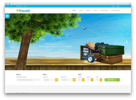 wordpress themes free travel agency 50 jaw dropping wordpress travel themes for travel