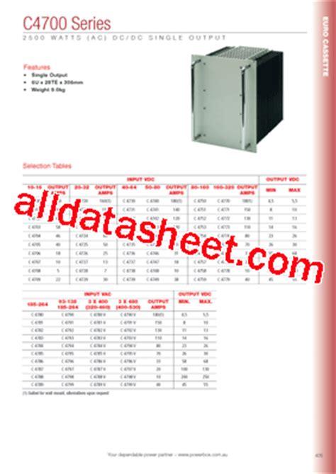 c4793 transistor equivalent c4793 datasheet pdf powerbox