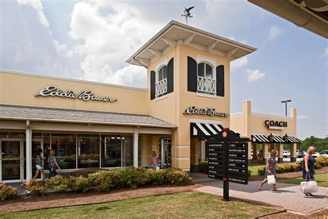 rack room shoes myrtle beach mall gaffney premium outlets outlet mall in south carolina location hours