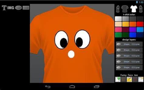 application design t shirt free top 10 free t shirt design softwares online