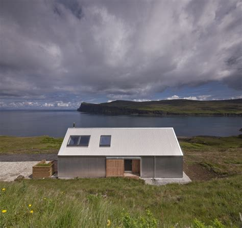tinhouse rural design architects isle of and the