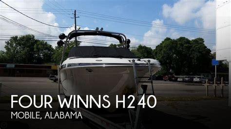 used boats for sale in pensacola florida four winns boats for sale in pensacola florida used