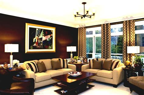 home decorating ideas living room curtains decorating ideas for living room on a budget home