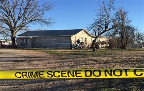 Abilene Court Records Arrested For Murder Of Newborn Baby After Human Tissue Found In Drainage Pipe