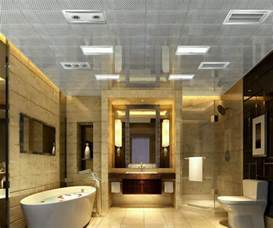Luxury Bathroom Tiles Ideas New Home Designs Luxury Bathrooms Designs Ideas