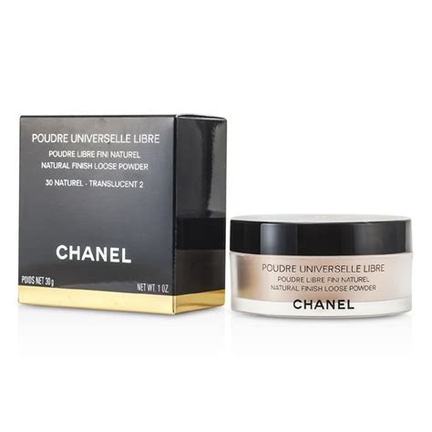 Harga Chanel Poudre Universelle Libre 30 Naturel chanel new zealand poudre universelle libre 30 naturel