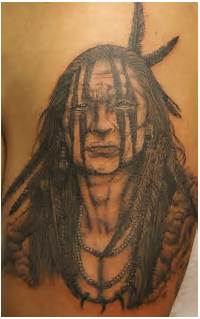 Indian Tattoos Designs Ideas And Meaning  For You