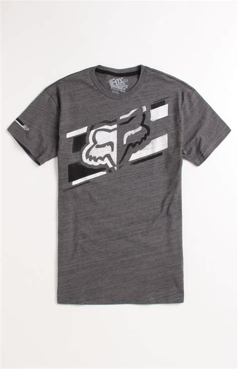 Kaos T Shirt Fox Racing Shox fox racing t shirt my style fox racing
