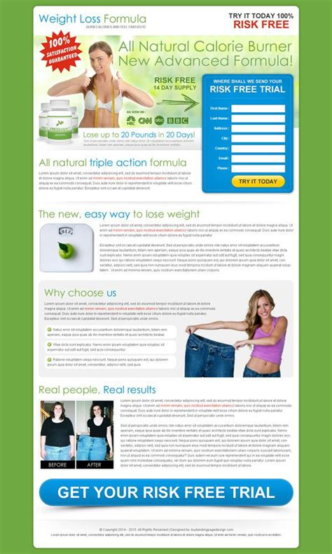 New Free Lead Capture Page Templates Free Template Design Free Lead Capture Page Templates