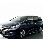 Minivan Has Been Seen Out And About On The Streets Of Los Angeles